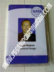 Cetak ID Card Murah Jogja