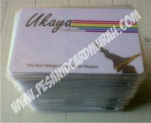 Membercard Murah Jogja Ukaya