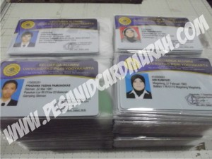 ID CARD MURAH UNIVERSITAS PGRI YOGYAKARTA