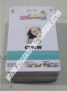 ID CARD MURAH YOUNG ENTREPRENEUR