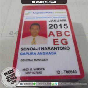 ID CARD MURAH ANGKASA PUTRA
