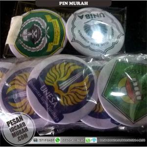 PIN MURAH UNIVERSITAS